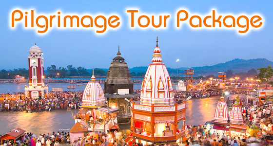 Pilgrimage Tour Packages