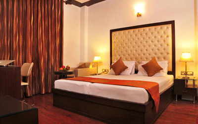 Mussoorie Hotel Packages