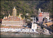 Uttaranchal Pilgrimage Tour Package