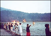 Triveni Ghat, Rishikesh Travel